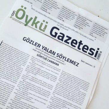 oyku-gazetesi