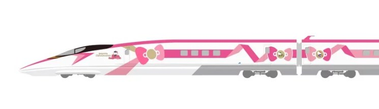 hello-kitty-shinkansen-6
