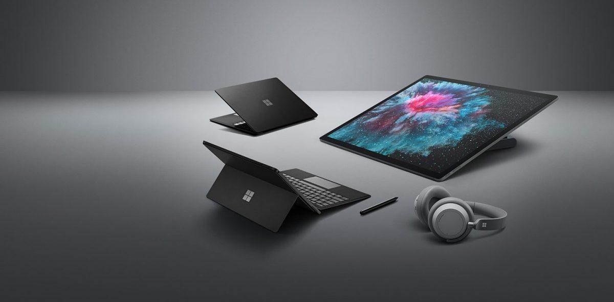 Microsoft Surface etkinliğinde duyurulan 5 büyük yenilik - Dünya Halleri