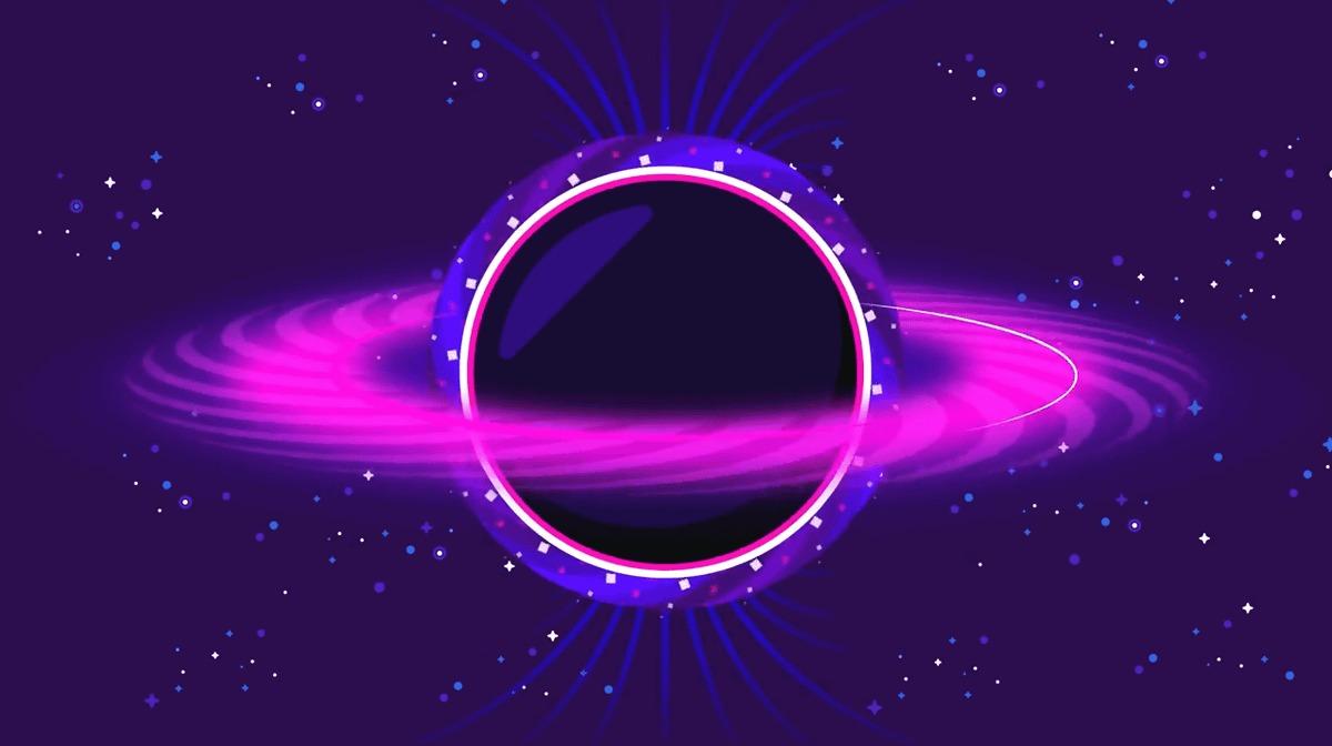 Karadelikler hiperuzay yolculuklarının geçidi olabilir - Dünya Halleri
