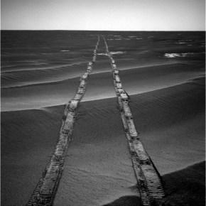 2010'da çekilen bu fotoğraf Opportunity'nin Mars'ta geçirdiği 15 yılın özeti gibi.