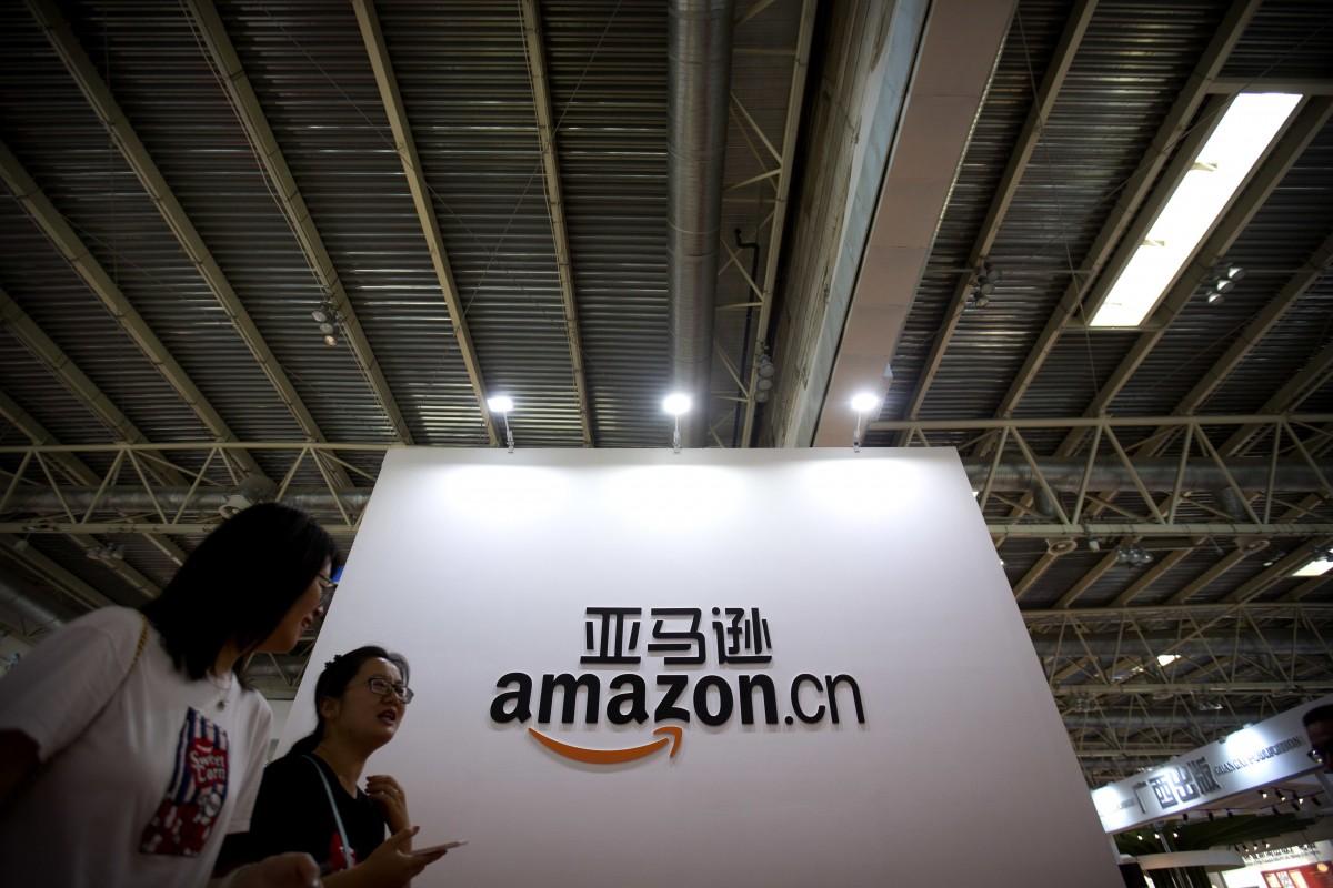 Amazon Çin'den çekilme kararı aldı