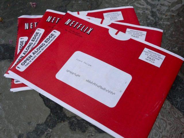 netflix kırmızı zarf