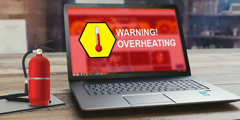 laptop-overheating-troubleshoot-fixing
