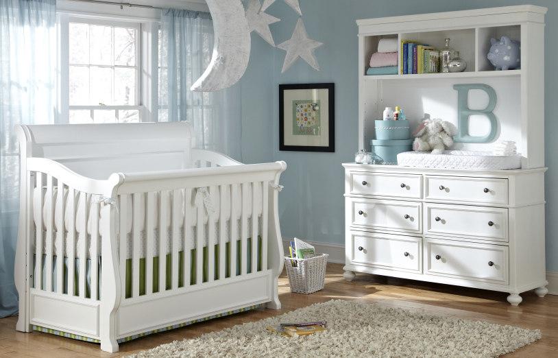 8 Benefits of Baby Cribs