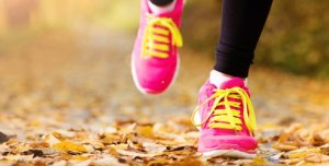Importance of running shoes