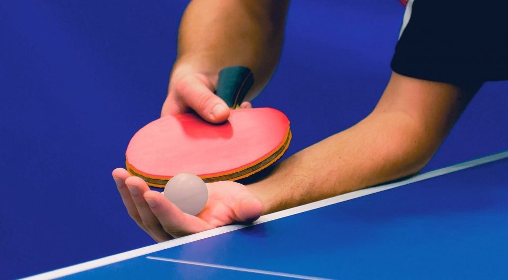 Why Love Ping Pong