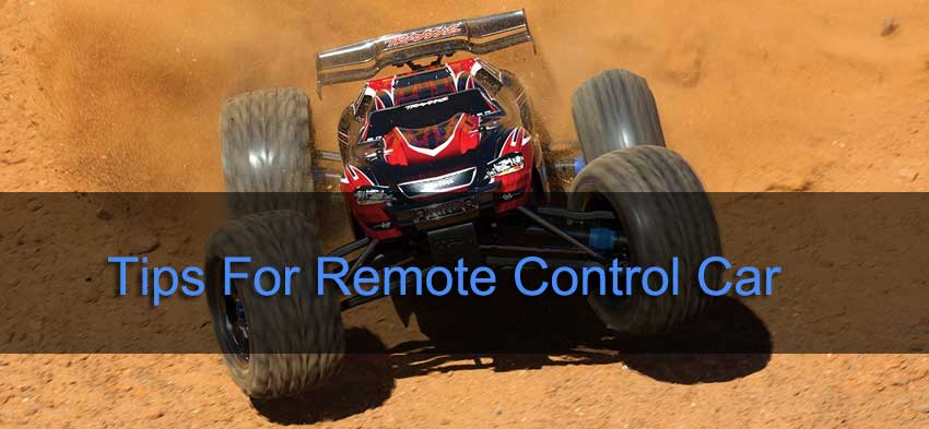 More-tips-for-remote-control-car