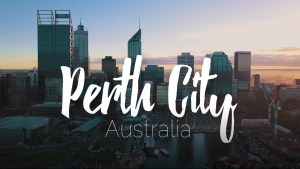 life in perth