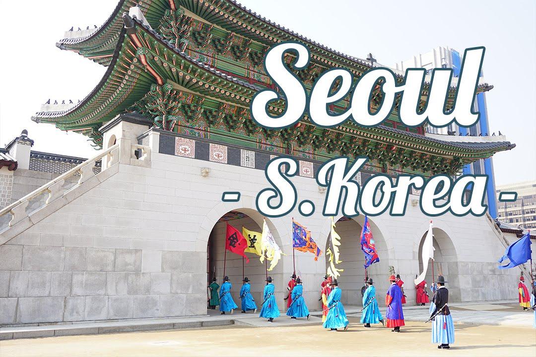 Things to do in Seoul Korea