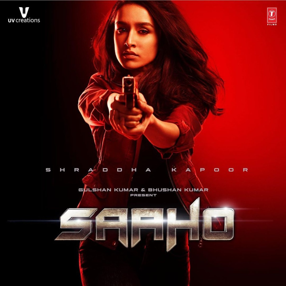 saaho-shraddha-poster
