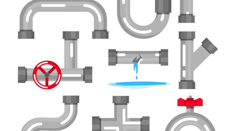 interior water leaks