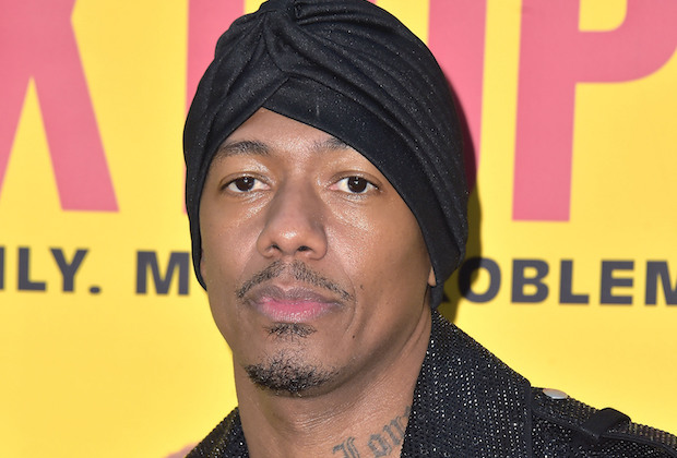nick cannon anti semitic comments