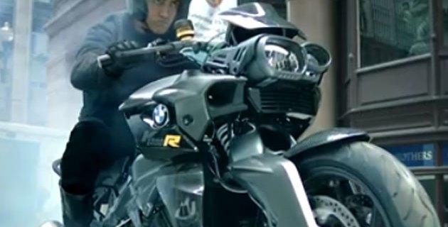 Dhoom 3 Aamir Khan