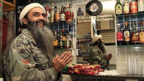 Osama bin Laden Ky Humshakal Dukandar Ki Maqboliat