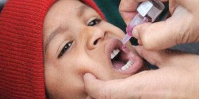Polio Ky Khatmy Main Nakami, Pakistan Par Safri Pabandiyun Ka Imkan