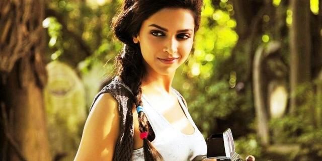 Deepika Padukone Films Sy Arzi Tor Waqfa Len Gi