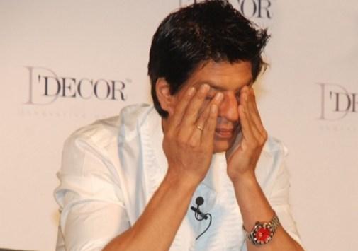 Shahrukh Khan Ka Driver Jinsi Zayadti Ky Ilzam Main Girftar