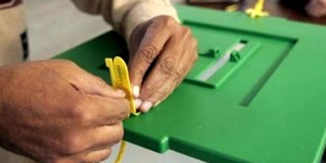 Election Tribunal Ny Halqa NA 124 Main Dhandli Ky Ilzamat Mustard Kar Diye