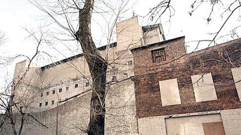 Moscow Ki Purani Jail Ko Ajaib Ghar Main Tabdeel Karny Ka Faisla