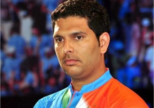 Shayad Bharat Ky Liye Akhri Match Khel Chuka, Yuvraj Singh Ko Apna Mustaqbil Tareek Dikhai Deny Laga