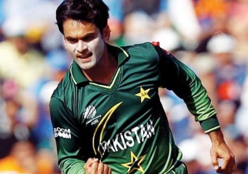 Mohammad Hafeez Ka Bowling Action Test Bhi Mausam Sy Mutasir