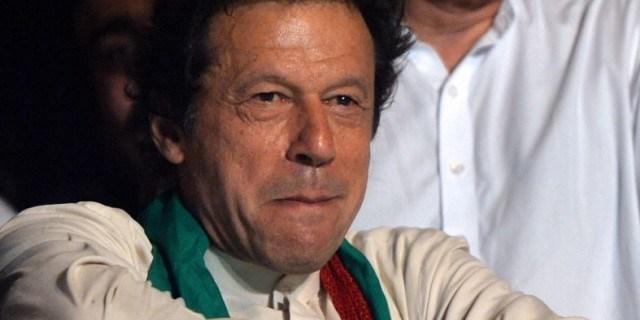 Imran Khan Marriage