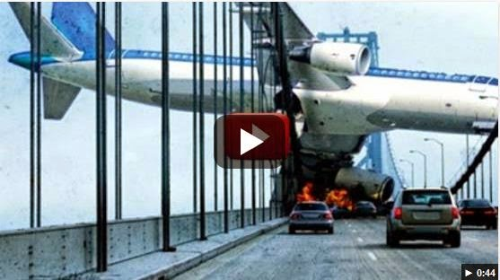 Most Shocking Accidents Captured By Dashboard Cam