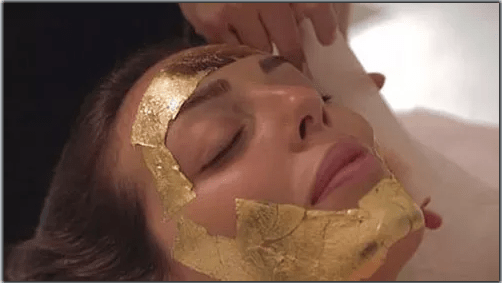 ficial mask