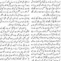 Mil Bhi Gaya Tu Phir Kya Hoga - Nusrat Javed