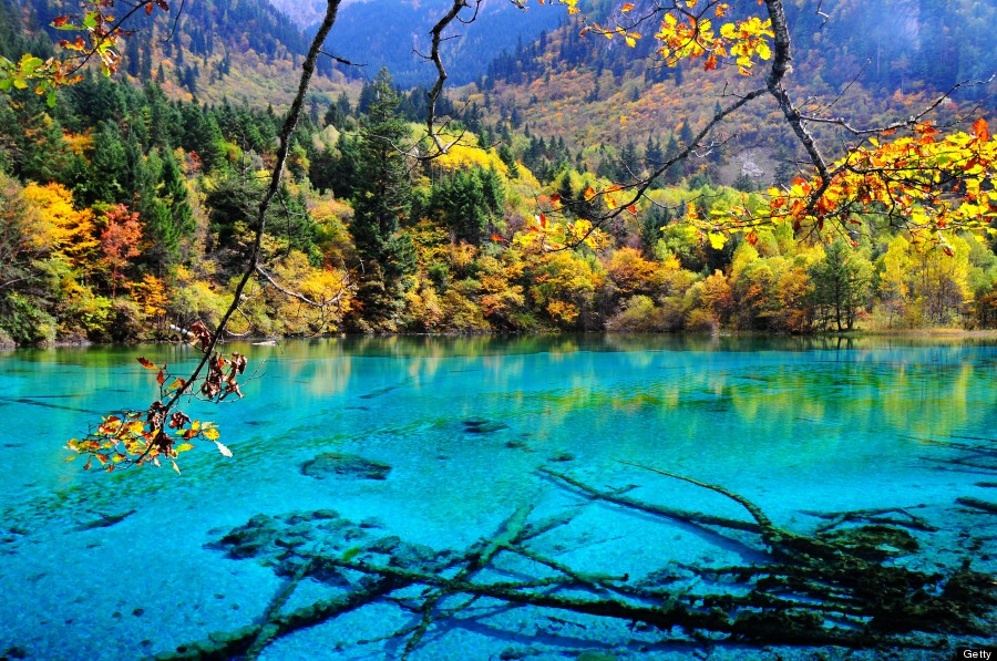world's top 10 most beautiful lakes in world