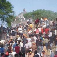 Babri Masjid Aur Raam Mandir Tanaza, Bharti Supreme Court Ne Ghatney Take Diye