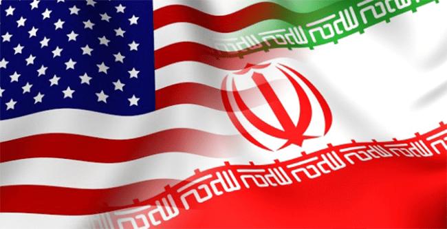 iran warns USA on Syria attack