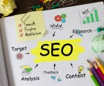 search engine ranking with content