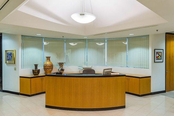 law office space la