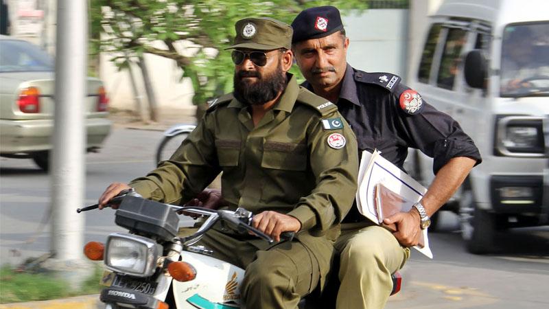 پنجاب پولیس کی سابقہ وردی بحال