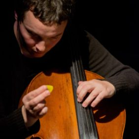 Laufer-Cello