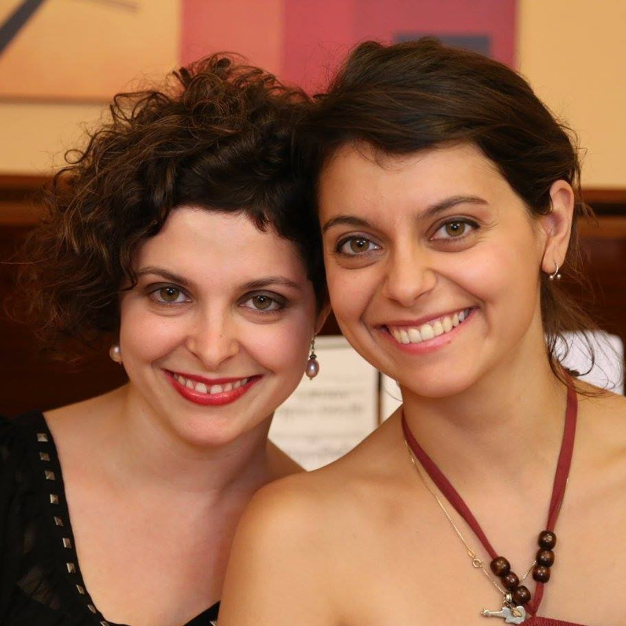 Duo Savigni, 2016