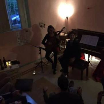 House Concert (PR) - 2017