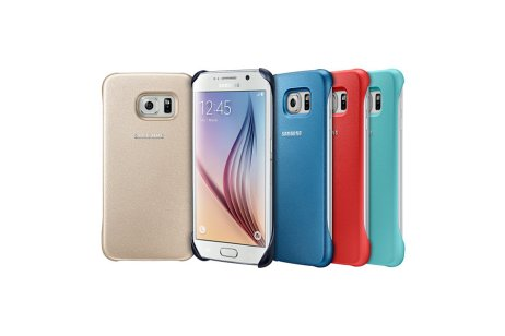 Samsung Galaxy S6 Back Cover
