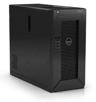 Dell PowerEdge T20 Server