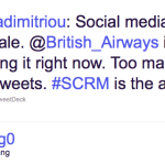 Customer service : avoid being the victim of you social media success