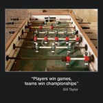 Picture of the Week #43 : Players win games, teams win championships