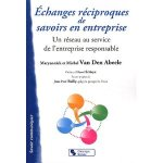 Enterprise Reciprocal Knowledge Exchange Networks