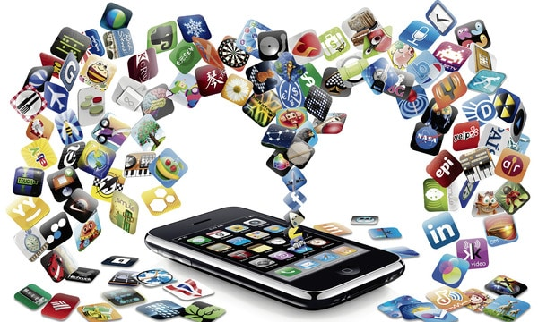 Mobile is more than mobile versions of desktops applications