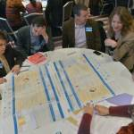 The French Postal Service crafts its strategy in a participative way