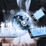 The digital enterprise : customer-focused, dreamy and poorly collaborative