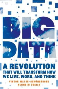 BIG DATA THE MANAGEMENT REVOLUTION