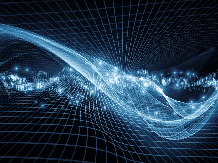 Digital transformation, leaders and space time curvation