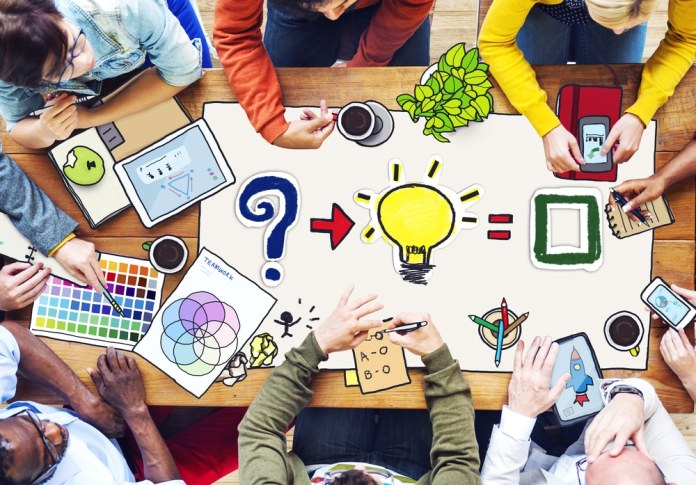Collaboration is a collective activity (and why you should care)